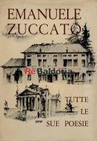 Emanuele Zuccato - Tutte le sue poesie