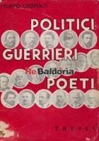 Politici, Guerrieri, Poeti: Ricordi personali
