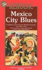 Mexico City Blues