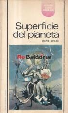 Superficie del pianeta