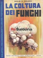 La coltura dei funghi