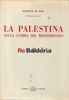 La Palestina nella Guerra del Mediterraneo