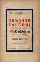 Chiacchierate teatrali in otto parti con Dino Falconi e Oreste Biancoli