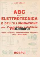 ABC dell'elettronica e dell'illuminazione