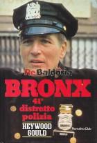 Bronx - 41° distretto polizia