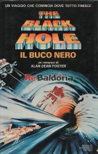 The black hole - Il buco nero