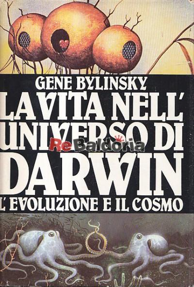 La vita nell'universo di Darwin