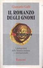 Il romanzo degli gnomi