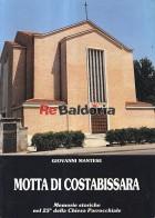 Motta di Costabissara