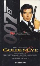 007 - Golden Eye