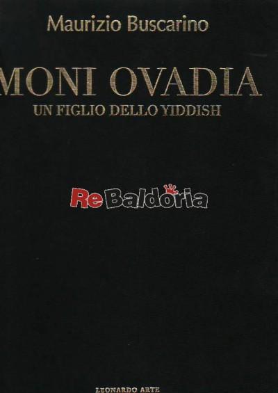 Moni Ovadia - Un figlio dello Yiddish