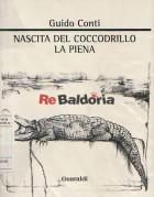 Nascita del coccodrillo - La piena