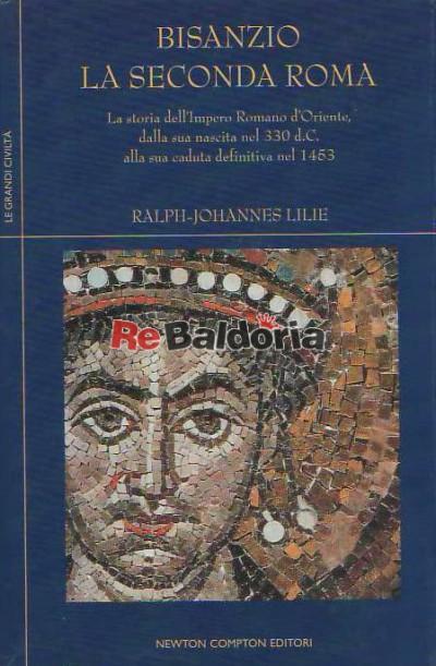 Bisanzio la seconda Roma