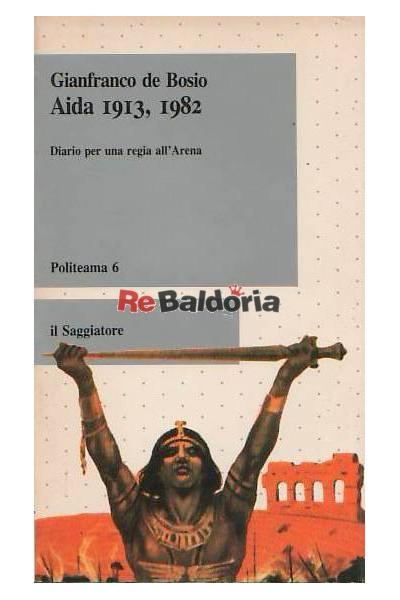 Aida 1913, 1982