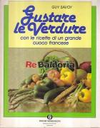 Gustare le verdure