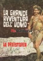 La grande avventura dell'uomo - La preistoria