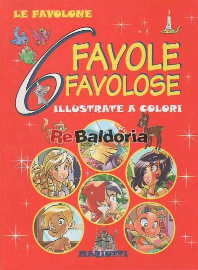6 Favole Favolose