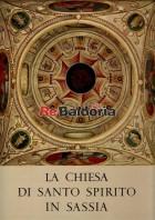 La Chiesa di Santo Spirito in Sassia - e il mutare del gusto a Roma al tempo del Conciglio di Trento