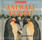 Animali Strani