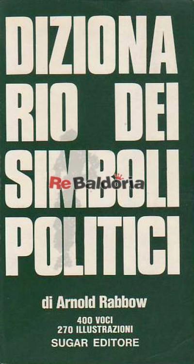 Dizionario dei simboli politici