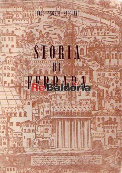 Storia di Ferrara