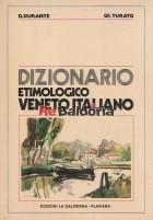 Dizionario Etimologico Veneto Italiano