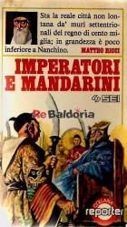 """Imperatori e mandarini - Estratti dalla """" Storia dell'introduzione del Cristianesimo in Cina """""""