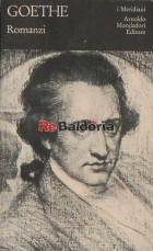 Goethe Romanzi