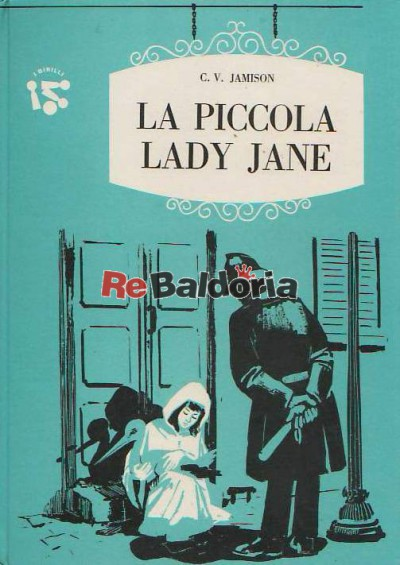La Piccola Lady Jane