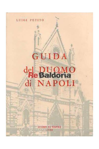 Guida Del Duomo Di Napoli