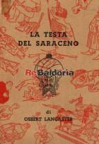 La Testa Del Saraceno ovvero il crociato riluttante
