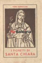 I Fioretti Di Santa Chiara