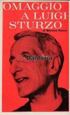 Omaggio a Luigi Sturzo