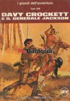 Davy Crockett E Il Generale Jackson
