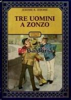 Tre uomini a Zonzo