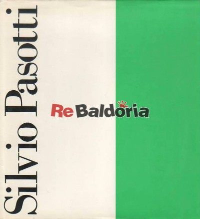 Silvio Pasotti - Grand Tour