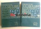 Vocabolario illustrato della lingua italiana
