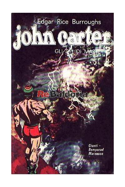 John Carter - Gli dei di Marte 2