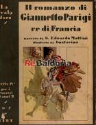 Il romanzo di Giannetto Parigi re di Francia