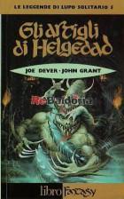Gli artigli di Helgedad