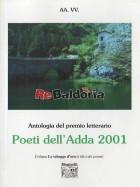 Antologia del premio letterario Poeti dell'Adda 2001
