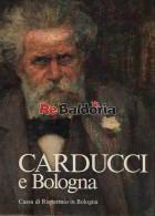 Carducci e Bologna