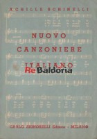Nuovo canzoniere italiano