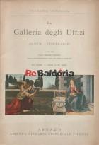 La Galleria degli Uffizi - Album - Itinerario