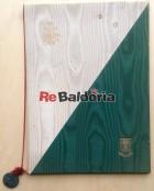 """Federazione dei cavalieri del lavoro - Omaggio natale 1962 con medaglia """"Ora et labora"""" - San Benedetto Abate"""