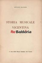 Storia musicale vicentina