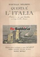 Questa è l'Italia - Preludio a un giro turistico