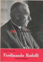 Ferdinando Rodolfi Vescovo di Vicenza