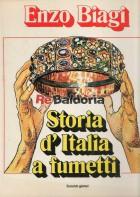 Storia d'Italia a fumetti - Vol. 1°