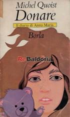 Donare - Il diario di Anna Maria